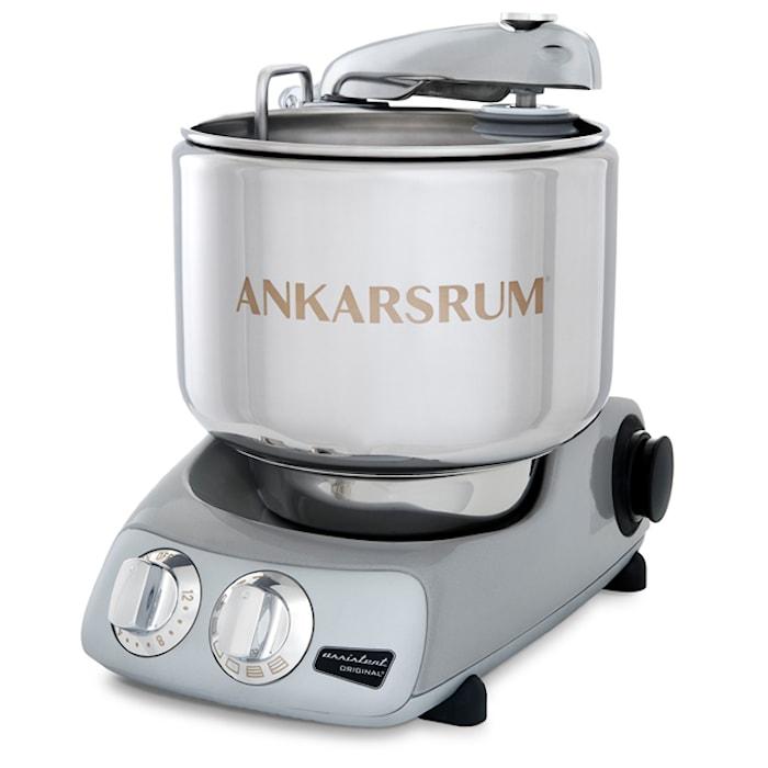 Assistent Original Köksmaskin Silver