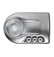Gelato Pro 1700 Jäätelökone 1,7L, Alumiini