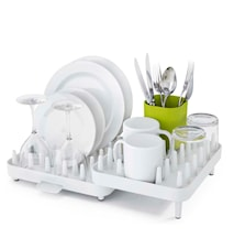 Dish Rack Connect™ White
