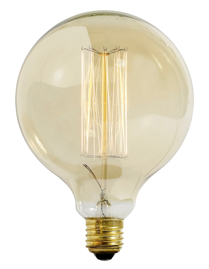 Ampoule Vintage Large