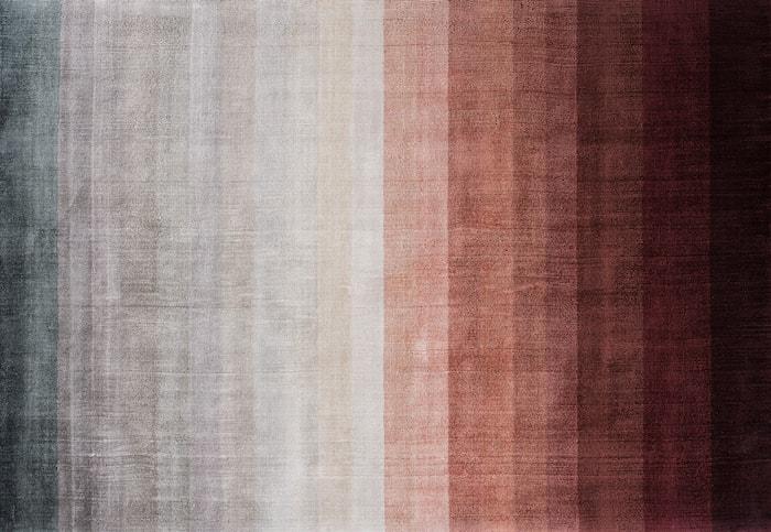 Combination Viskoseteppe Peach 200x300 cm