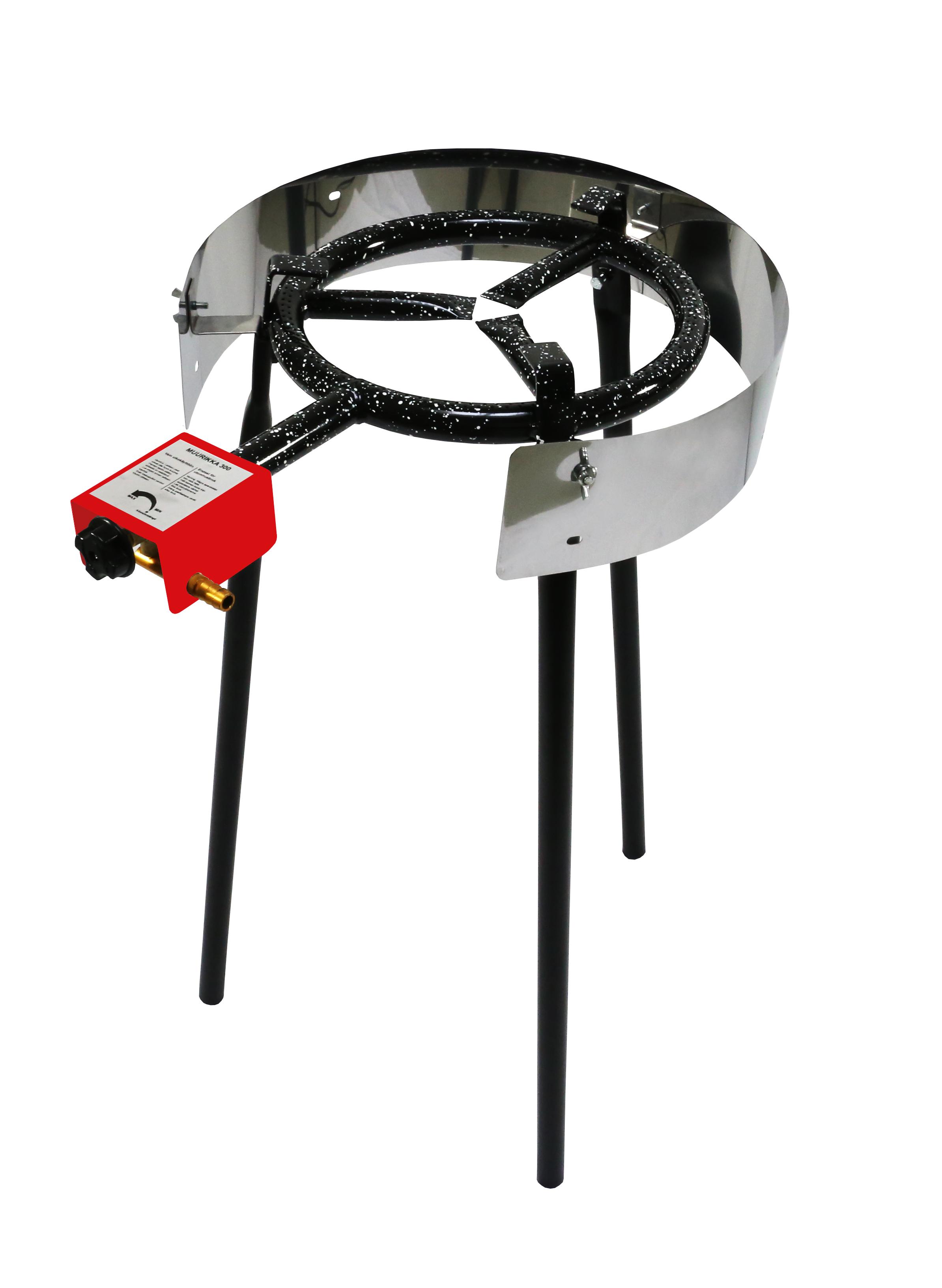 Gasolbrännare D-300