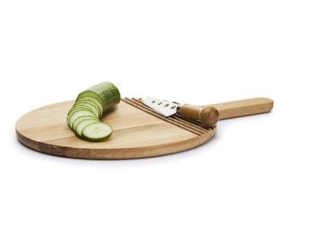 Nature Cutting Board Rund 36 cm