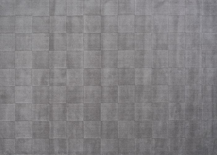 Luzern Matta Ljusgrå 200x300 cm