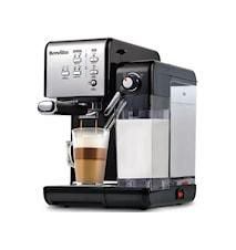 VCF108X Espressomaskin Prima Latte II Silver