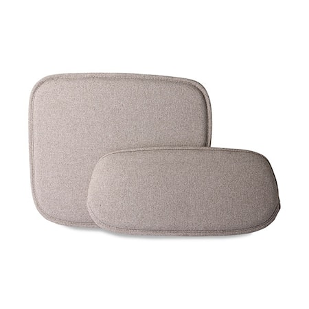 Wire Barstol comfort kit pebble