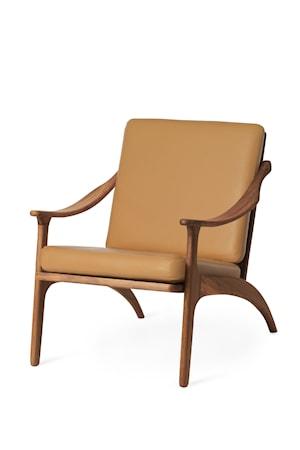 Lean Back Lounge Chair Soavé Nature Teak