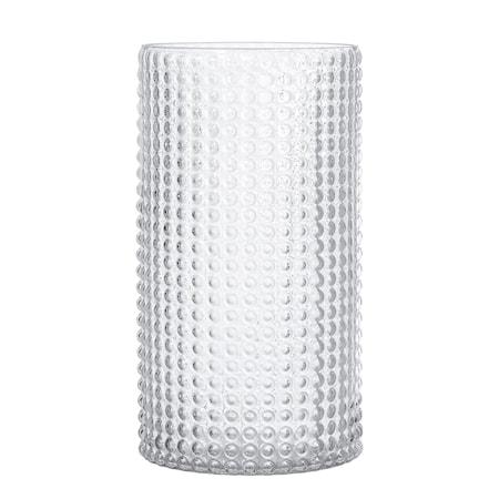 Vas Bubble – Klar 16 cm