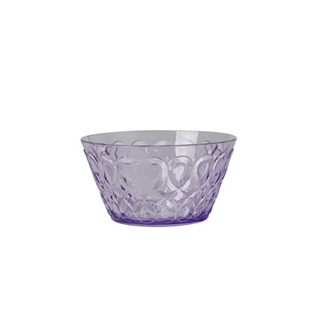 Skål 14.2 cm Lavender