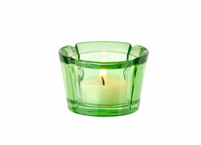 GC Lysestage, grøn