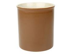 Dressingkrus Stor Brun/beige