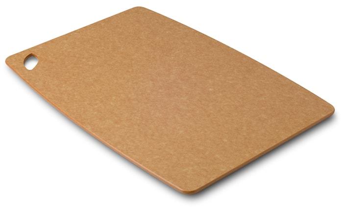 Skærebræt 30x45 cm med gummifødder