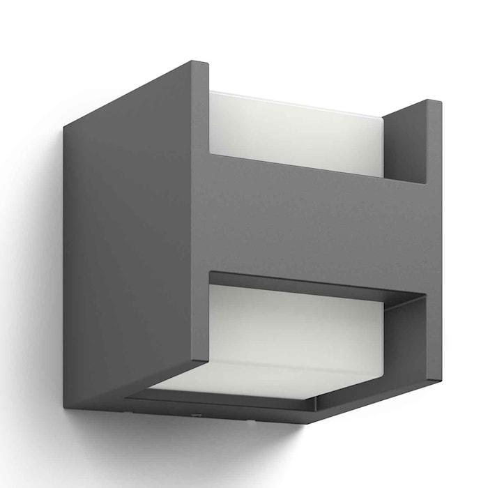 Arbour Seinävalaisin LED 2x4,5W An
