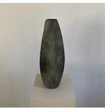 Arket Vase Mørkegrå 47 cm