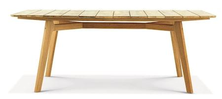 Table 200x100cm