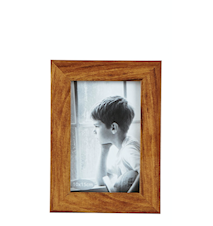 Valokuvakehys PP lasi Puu - 10x15x1,5 cm