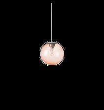 Fatboy® Spheremaker 1 Pendellampa Ljusbrun