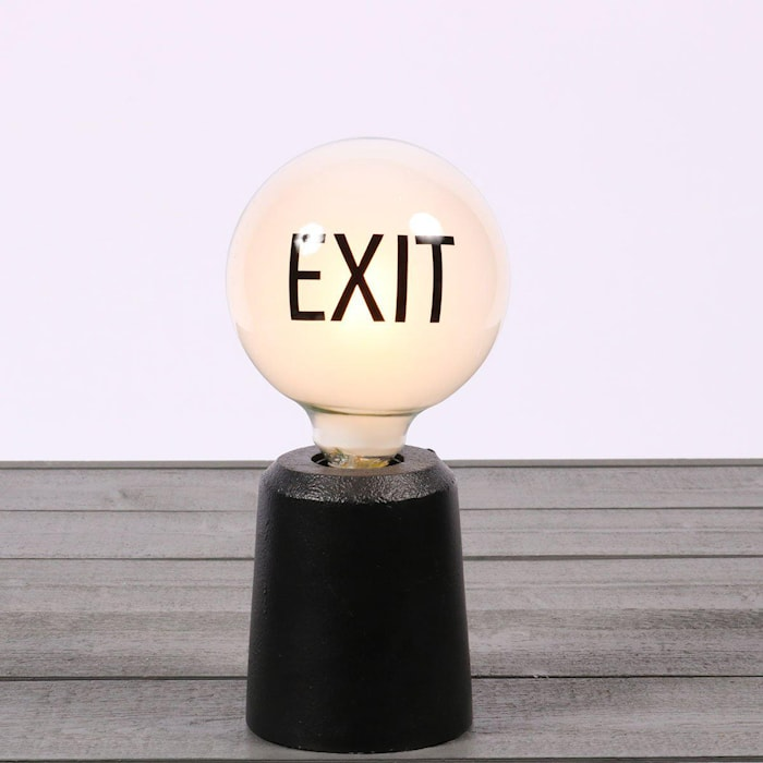 Sticker Words Sort Exit