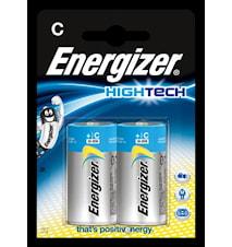 Batterie Energizer HighTech LR1 4/C 1,5 V 2 st