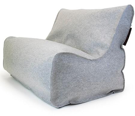 Sofa seat felt sittsäck