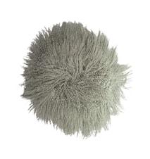 Fårpäls Dynor Tibetan Grön