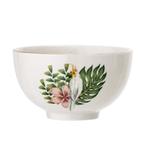 Moana Bowl, Multi-color, Stoneware