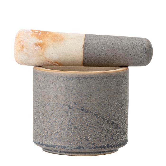 Kendra Mortar & Pestle