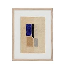 Abstract Tiny Art + Ram M