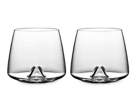 Glass Whiskey 2-pakk 30 cl