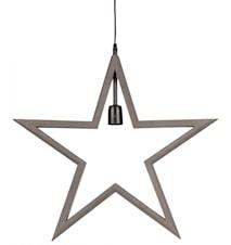 Farm Star Grå 59cm