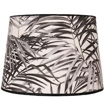 Lampeskjerm Sofia Palm