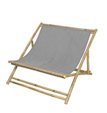 Solstol til to personer- RELAX, grå