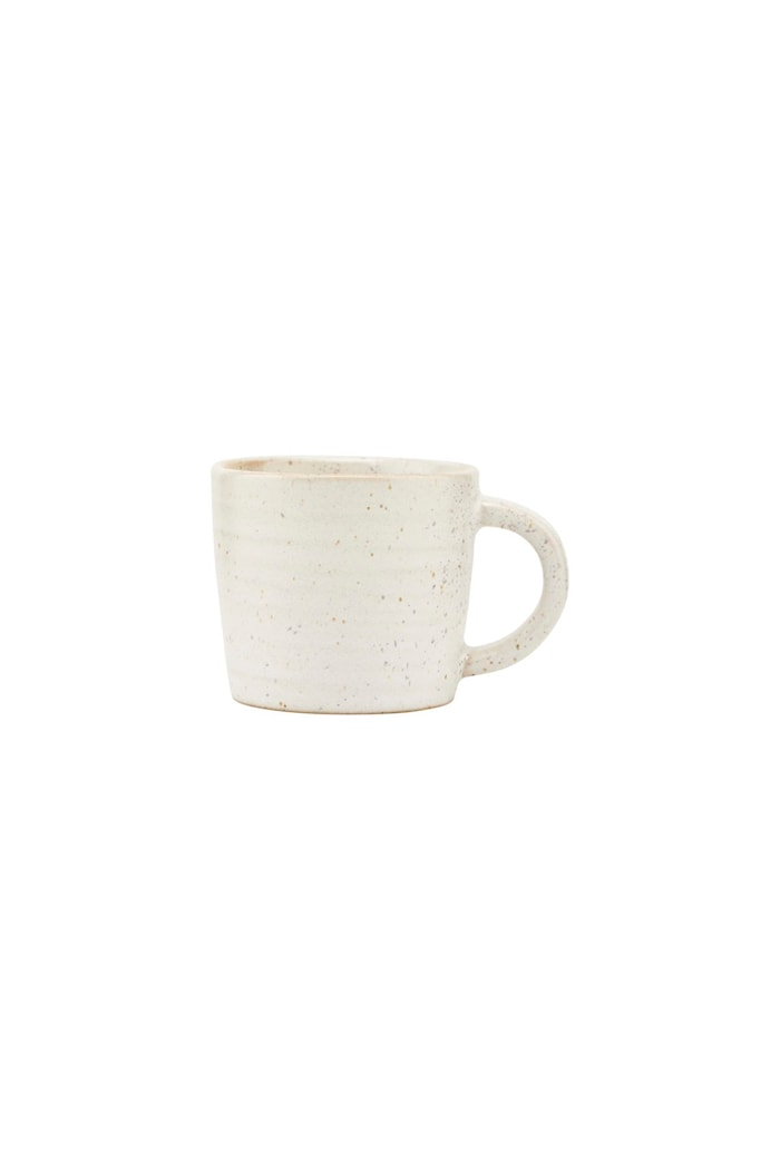 Pion Kopp Grå/vit 6 cm