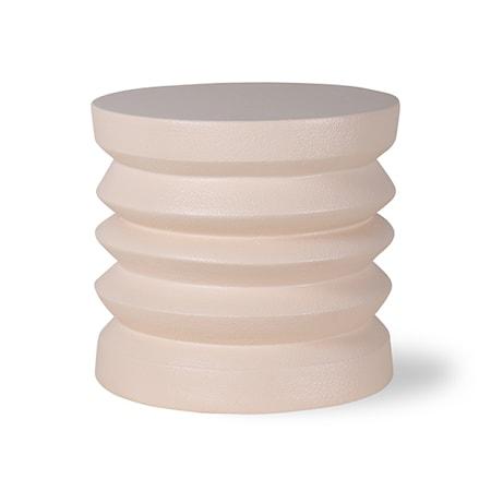 stoneware Sidobord Cream