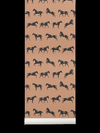 Horse Tapet