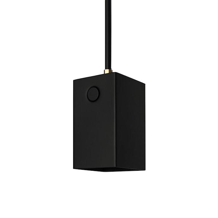 Suspension Box Spot noir