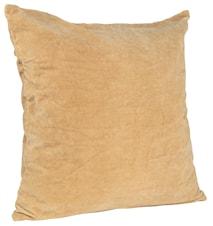 Kuddfodral 50x50 cm Honung