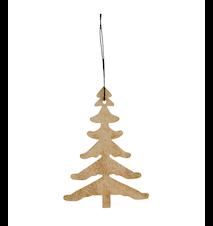 Joulukuusenkoriste Tree