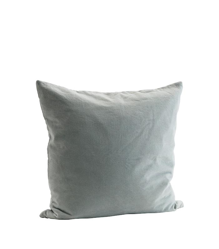 Tyynynpäällinen 50x50 cm - Vaaleanvihreä