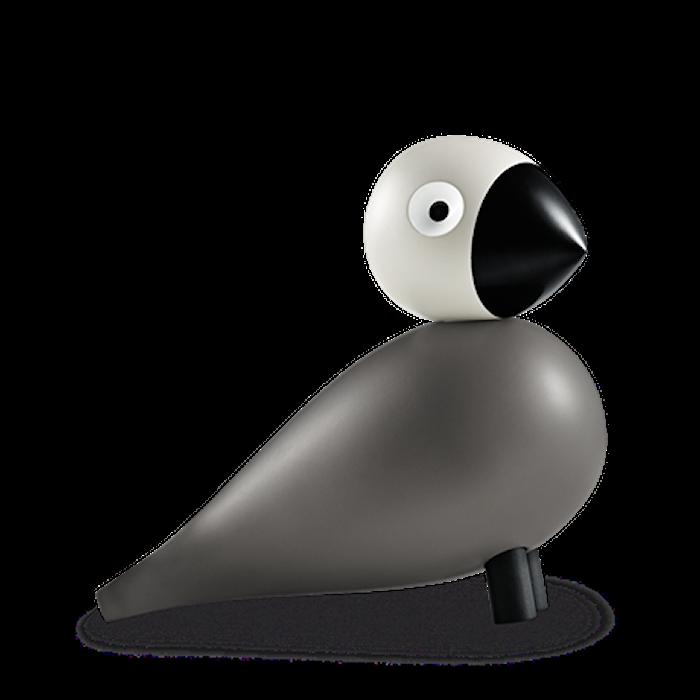 Songbird Ernst gray / light gray