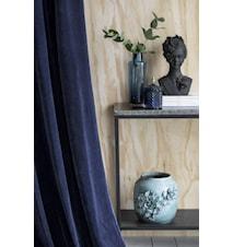 Vella curtain 250x140 cm Blå