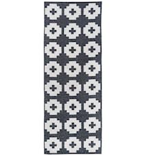 Flower Matta Beluga 70x100 cm