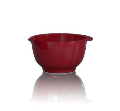 Margretheskål Röd 150 ml