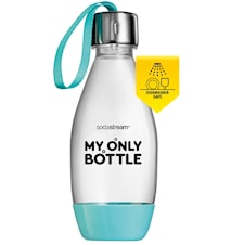 Bouteille My Only Bottle 0,5 L bleu
