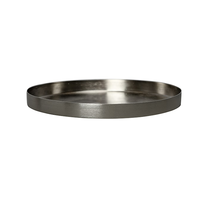 Bricka Tri Silver 23 cm