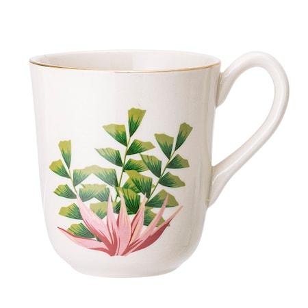 Moana Mug Multi-color Stoneware