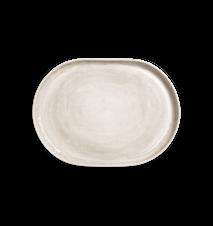 MSY Ovalt Fat Sand 34 cm