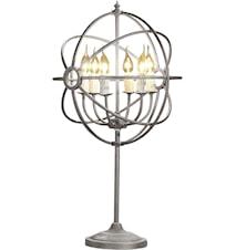 Gyro bordslampa - Natural iron