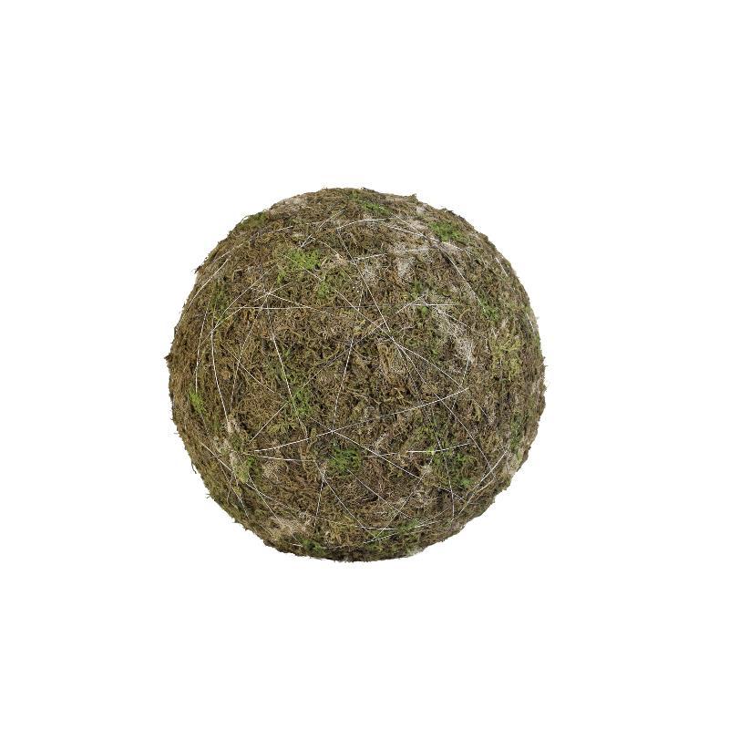 Flora moss ball H25 cm