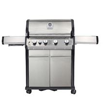 X1 Premium Classic Gasolgrill inkl. sizzle burner